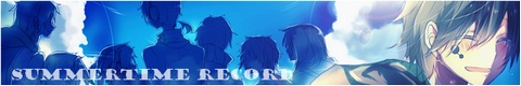 Kagerou Project Summer10