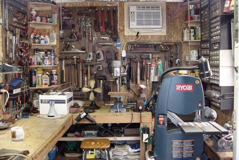 LET'S SEE PICS OF YOUR PIPE WORK BENCH Dsc00611