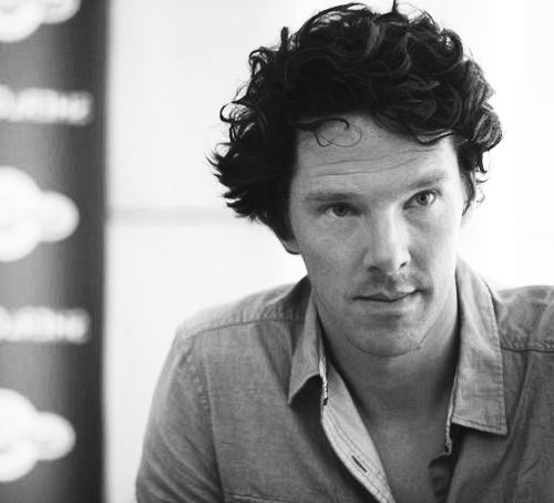 Benedict Cumberbatch is a Total Doofus  (to annoy Norc) - Page 2 Tumblr29