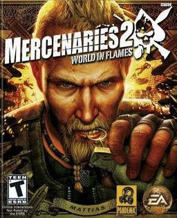 30 Day Video Game Challenge Mercen10