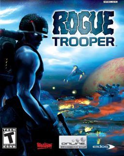 30 Day Video Game Challenge Roguet10