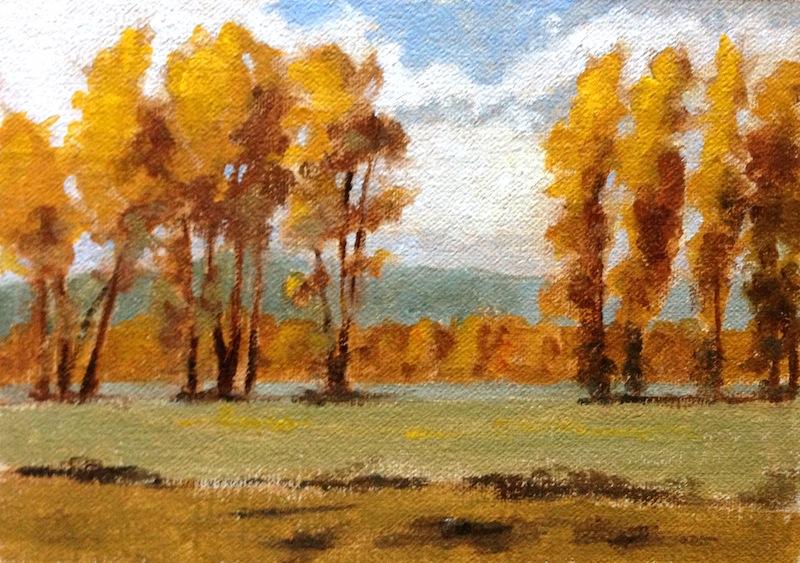 Painting #72: Copying a Master Bob_ro10