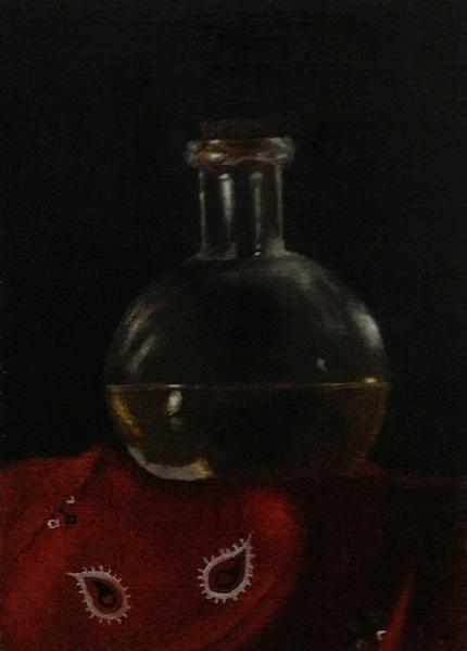Painting #70: Look At Me! Lookat10