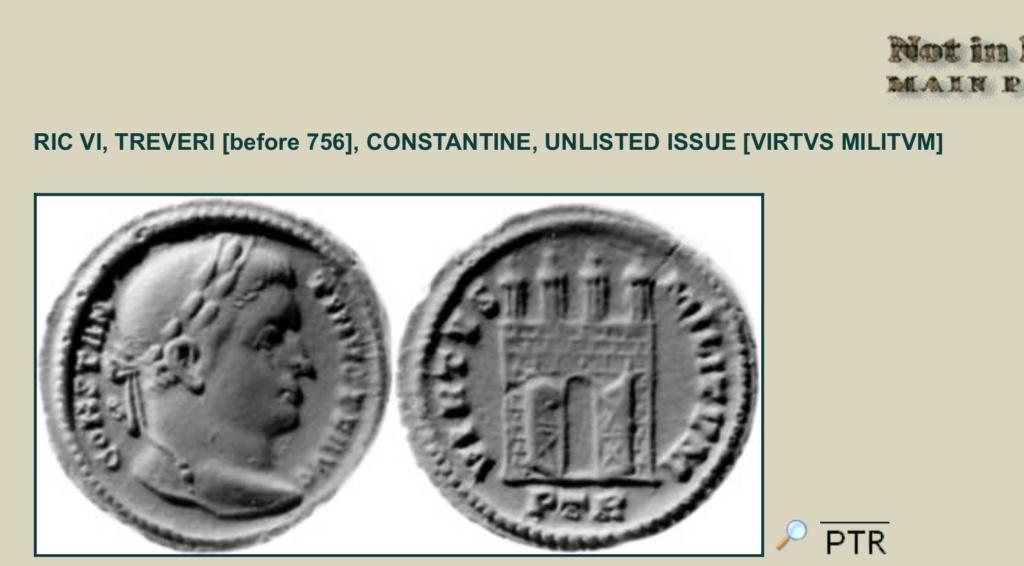 Argenteus inédit de Constantin pour Trêves 09209110