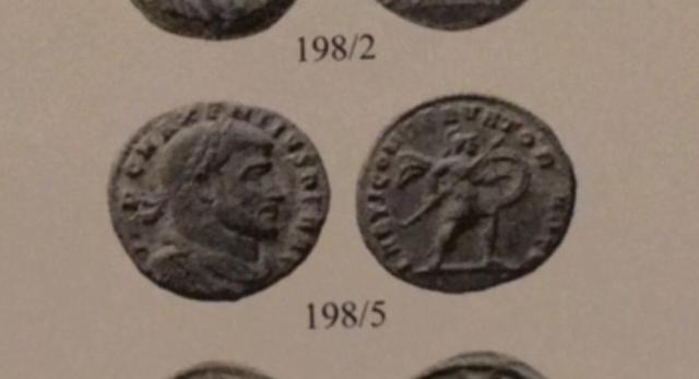 Follis de Constantin I César 0b09b010