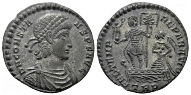 Les Constances II, ses Césars et ces opposants par Rayban35 - Page 3 5aaf8810