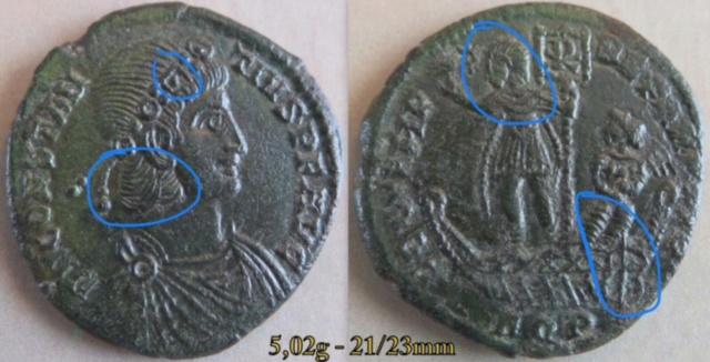 Les Constances II, ses Césars et ces opposants par Rayban35 - Page 3 F2aa5310