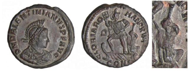 Les Constances II, ses Césars et ces opposants par Rayban35 - Page 3 F4521f10