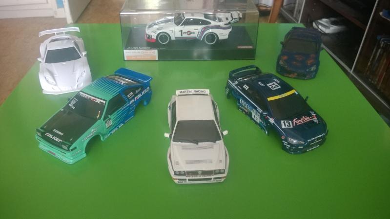 mon petit garage ^^ Wp_20118