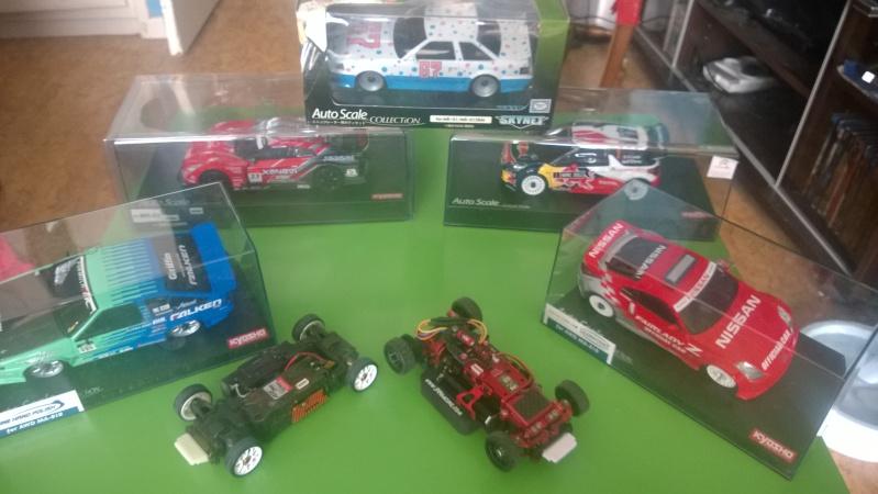mon petit garage ^^ Wp_20119
