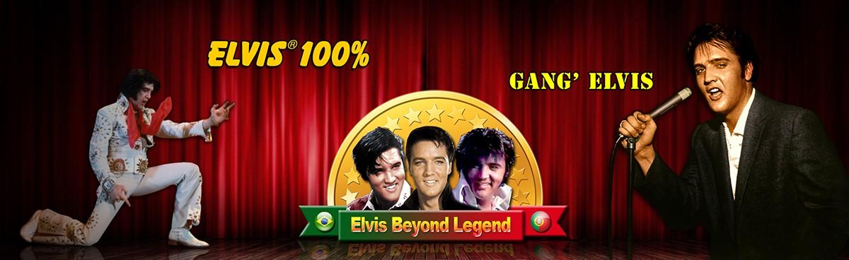 Elvis Beyond Legend