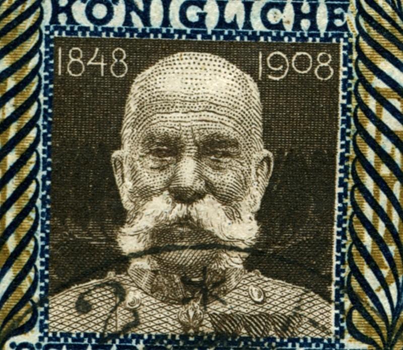 Nachdrucke der Gedenkausgabe 1910 10_kr_10