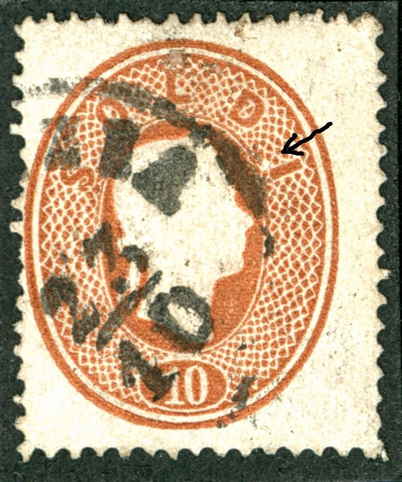 Lombardei-Venetien, Ausgabe 1861/62 10_s_111