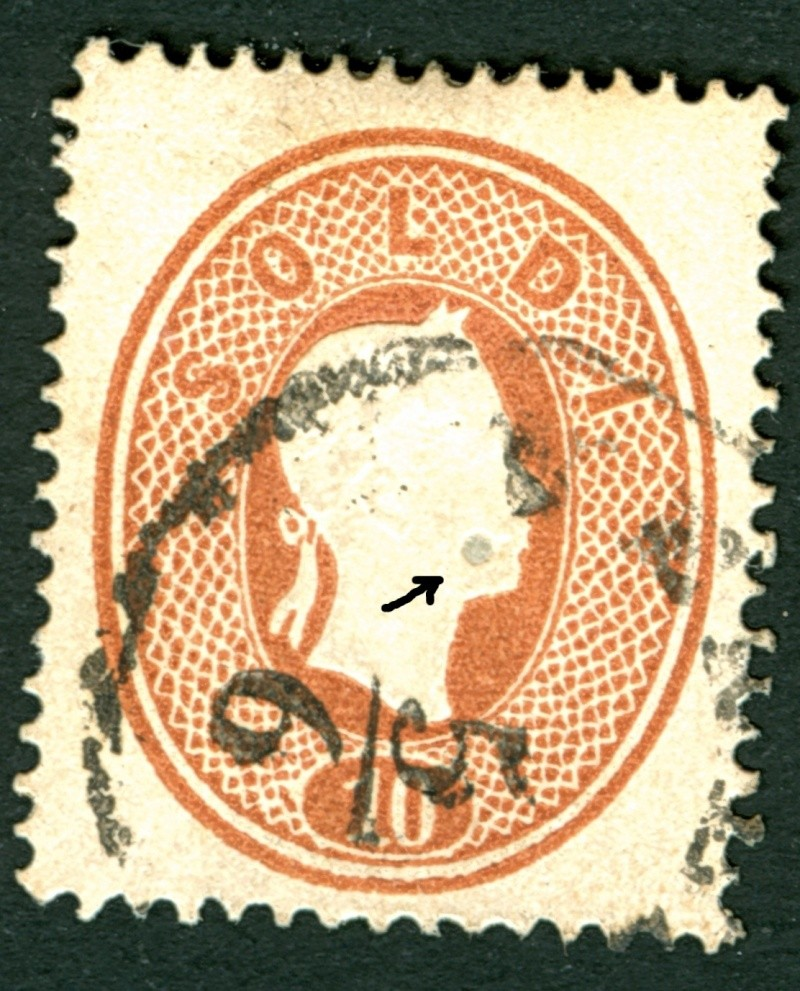 Lombardei-Venetien, Ausgabe 1861/62 10_s_112