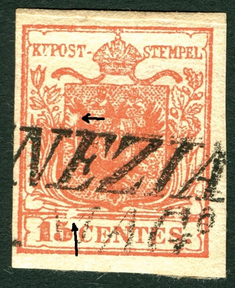 Lombardei - Venetien 1850 - 1858 - Seite 2 15_cen15