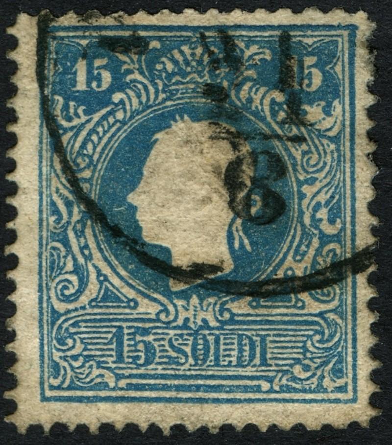 Lombardei-Venetien, Ausgabe 1858/62, 1859/62 - Seite 2 15_s_z10