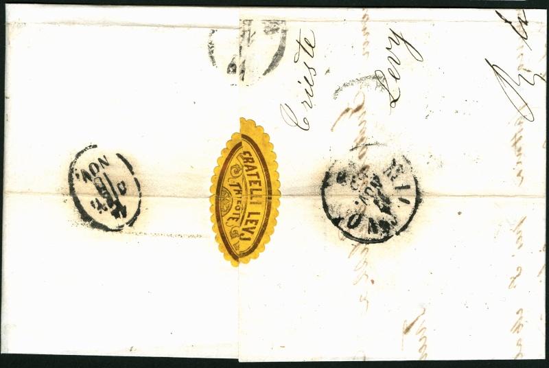 Die Freimarkenausgabe 1863/1864 18636410