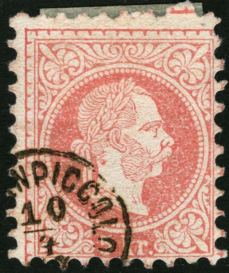 Freimarken-Ausgabe 1867 : Kopfbildnis Kaiser Franz Joseph I - Seite 5 1_fehl11