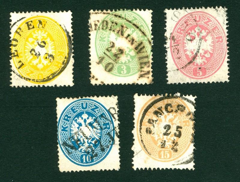 Die Freimarken-Ausgabe  1863 2-15_k10
