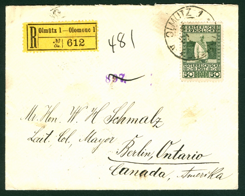 1914 - 1918   Der Untergang der K.u.K. Monarchie 50_hel10