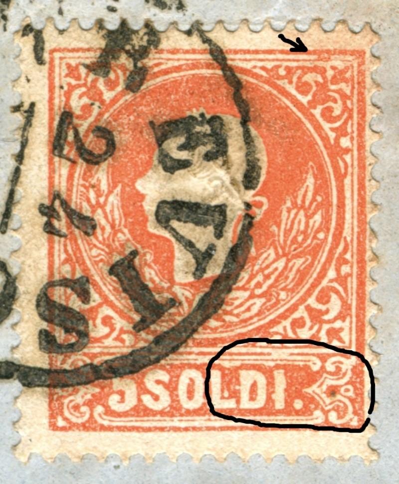 Lombardei-Venetien, Ausgabe 1858/62, 1859/62 - Seite 2 5_s_pf12
