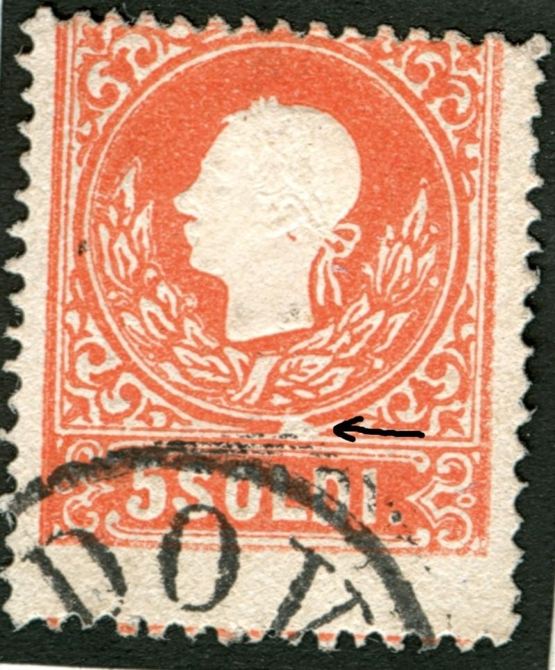 Lombardei-Venetien, Ausgabe 1858/62, 1859/62 - Seite 2 5_s_pf13