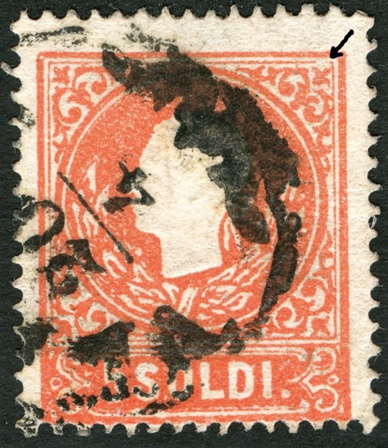 Lombardei-Venetien, Ausgabe 1858/62, 1859/62 - Seite 2 5_s_pf14
