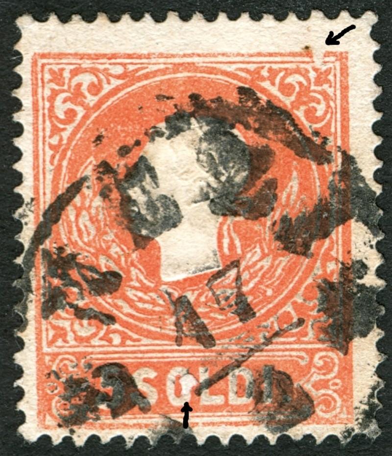 Lombardei-Venetien, Ausgabe 1858/62, 1859/62 - Seite 2 5_s_pf15