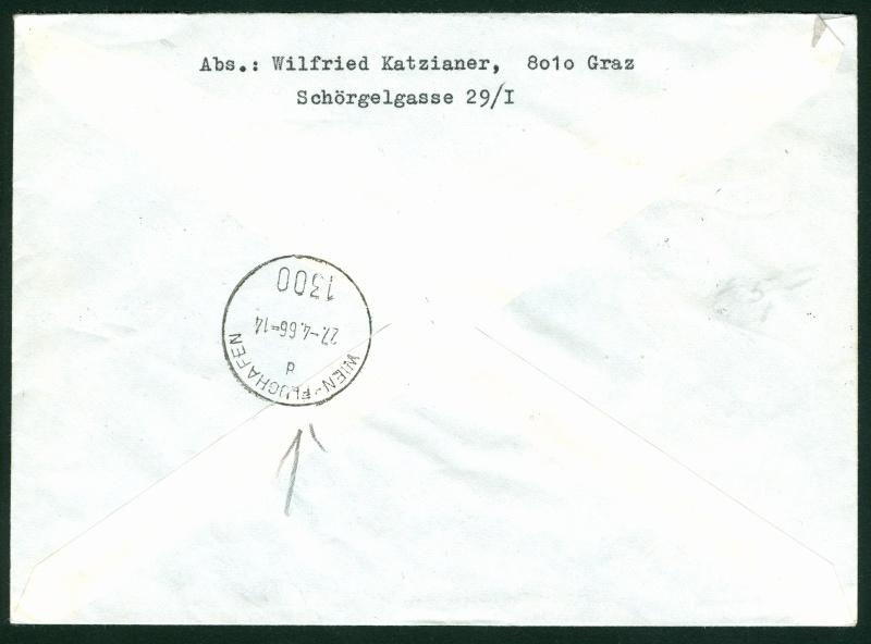 Trachtenserien ANK 887 - 923 und 1052 - 1072 Belege - Seite 6 7_s_ex11