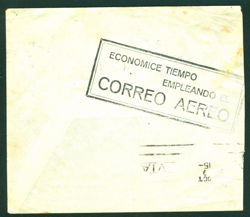 Flugpost Frankreich, wer weiß etwas dazu? Aeropo11