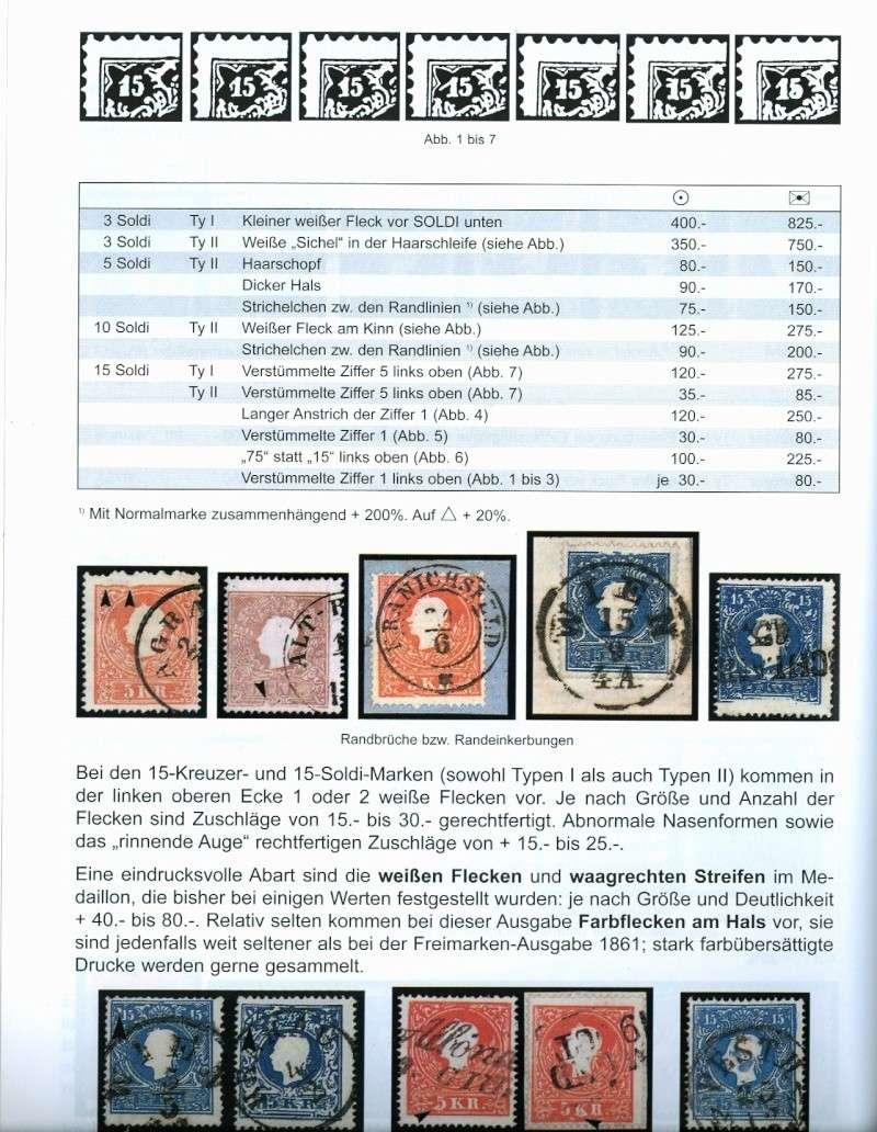 Lombardei-Venetien, Ausgabe 1858/62, 1859/62 Ausgab12