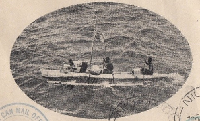 Unser Siegerbild für Februar 2014 Canoe10