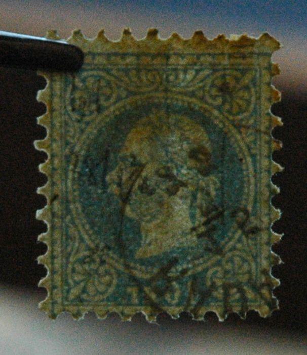 Freimarken-Ausgabe 1867 : Kopfbildnis Kaiser Franz Joseph I - Seite 6 Dsc_0411
