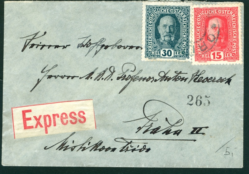 1914 - 1918   Der Untergang der K.u.K. Monarchie Expres12
