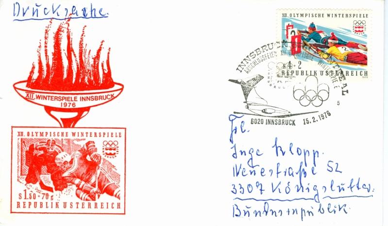 Buchprojekt HILFE - Stempel aus Innsbruck auf Belegen gesucht Innsbr10