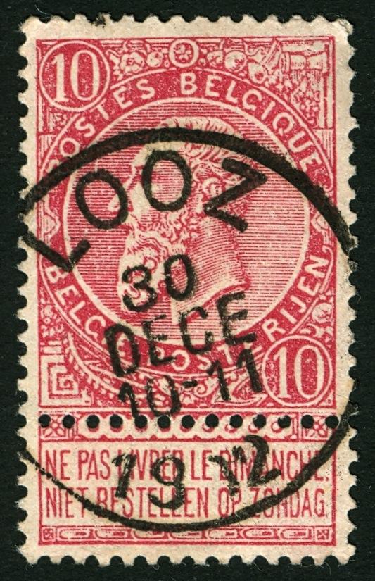 König Leopold II Welche Marke ist das? L_ii10