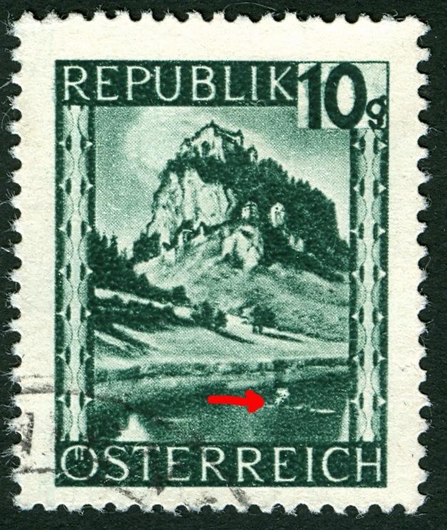Spezialitäten der Landschaftserie 1945 Landsc10