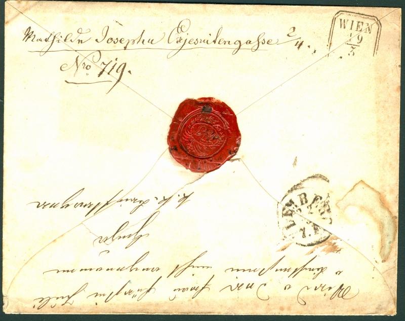 Die Freimarkenausgabe 1863/1864 Lember10