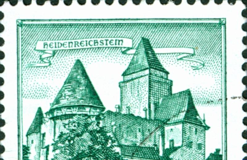 """Bauwerke und Baudenkmäler """"Bautenserie"""" - Seite 3 M110"""