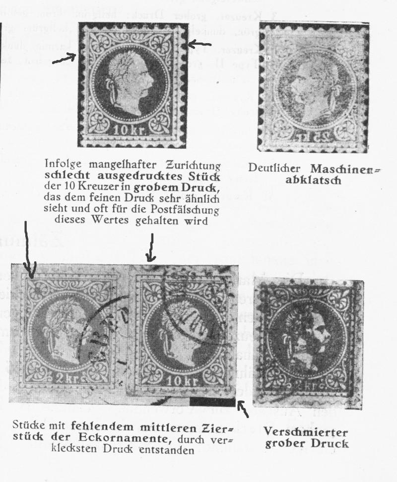 Freimarken-Ausgabe 1867 : Kopfbildnis Kaiser Franz Joseph I - Seite 5 Maller18