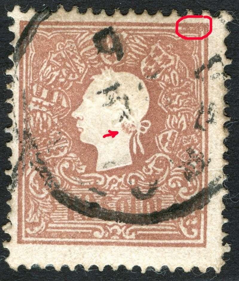 Lombardei-Venetien, Ausgabe 1858/62, 1859/62 Pf1510