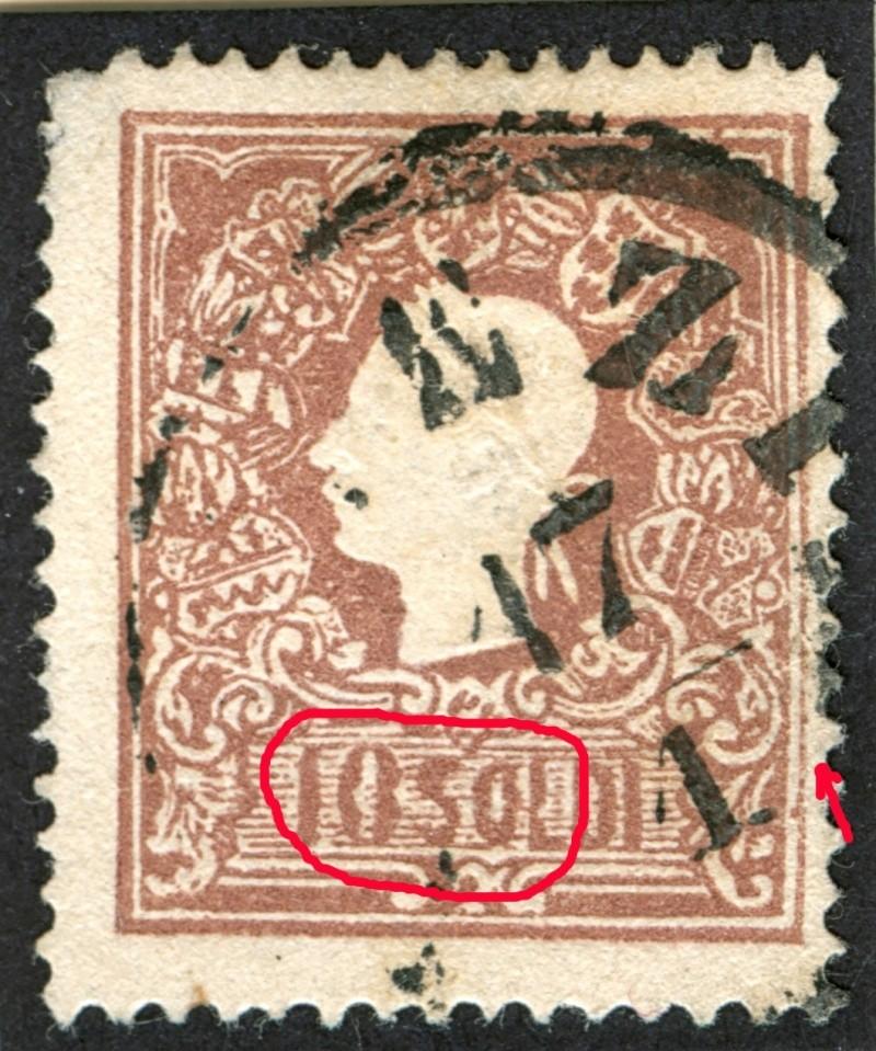 Lombardei-Venetien, Ausgabe 1858/62, 1859/62 Pf211