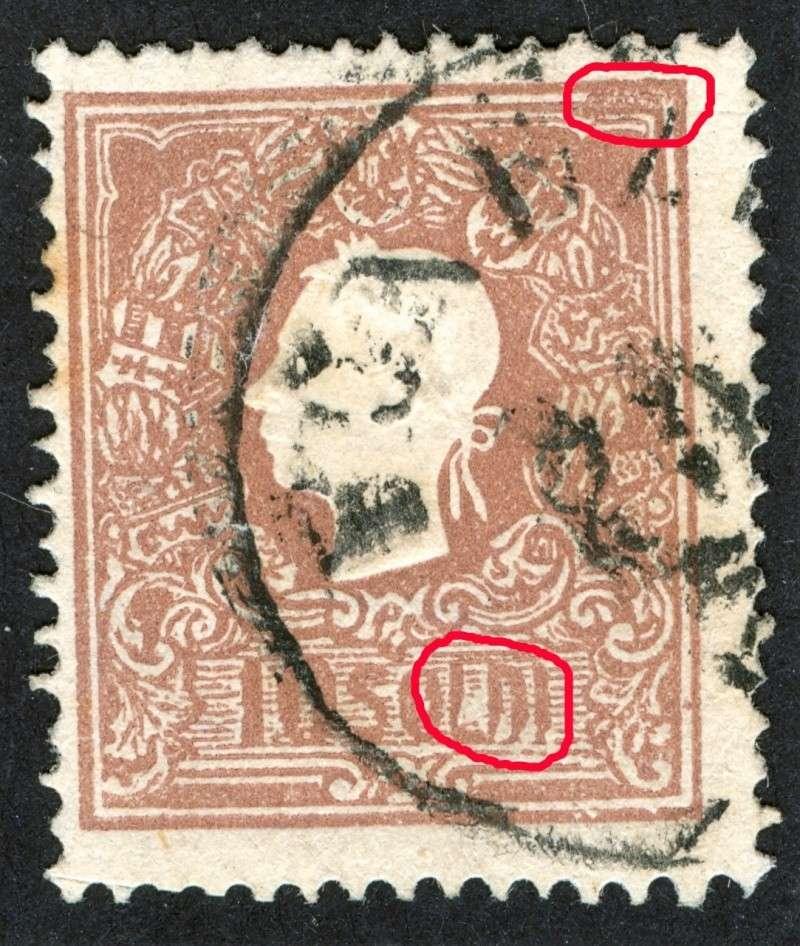 Lombardei-Venetien, Ausgabe 1858/62, 1859/62 Pf810