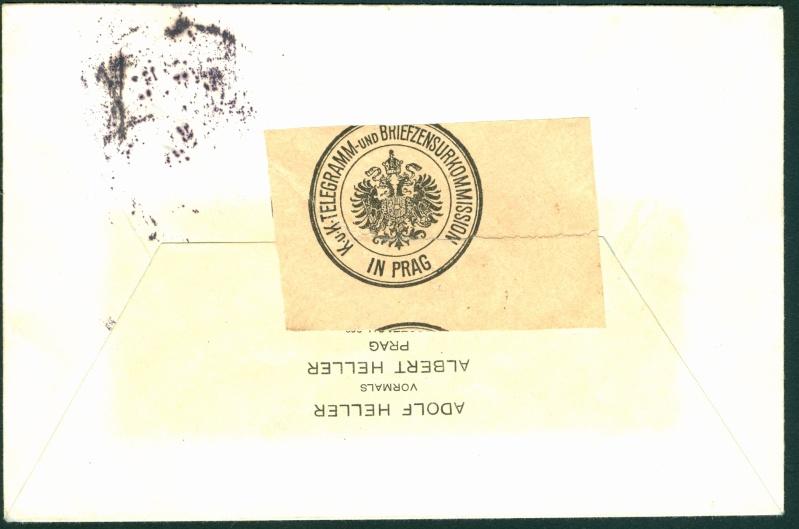 1914 - 1918   Der Untergang der K.u.K. Monarchie Prag-p11