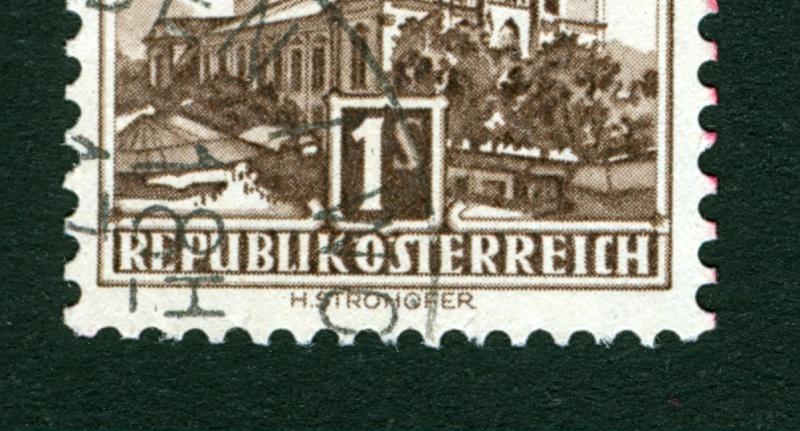 """Bauwerke und Baudenkmäler """"Bautenserie"""" - Seite 2 Raster10"""