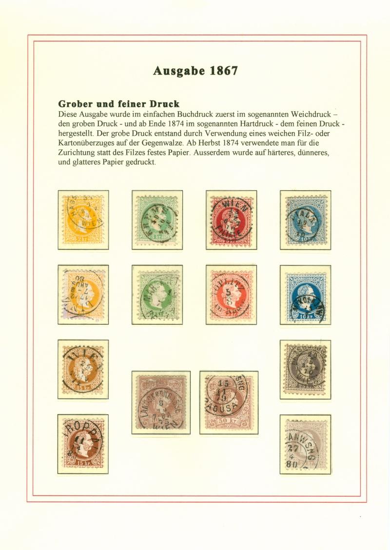 Freimarken-Ausgabe 1867 : Kopfbildnis Kaiser Franz Joseph I - Seite 5 Selbst11
