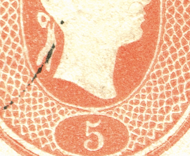 Lombardei-Venetien, Ausgabe 1861/62 Stadiu11