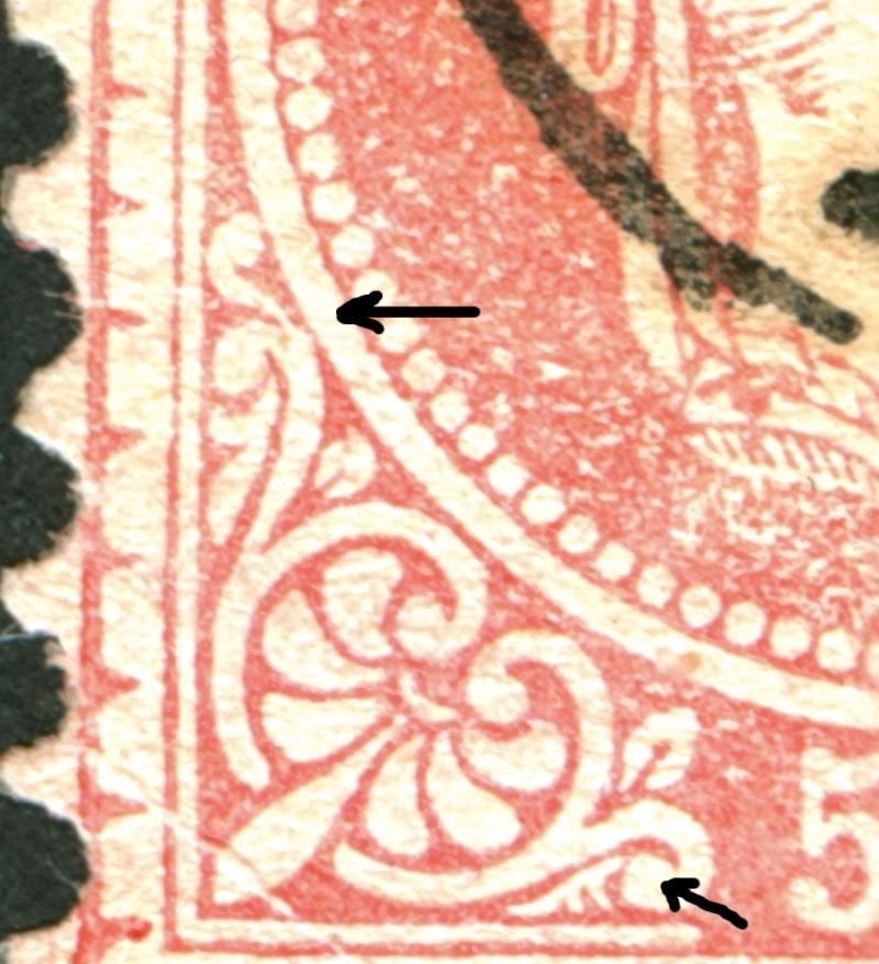 Freimarken-Ausgabe 1867 : Kopfbildnis Kaiser Franz Joseph I - Seite 4 Ti_310
