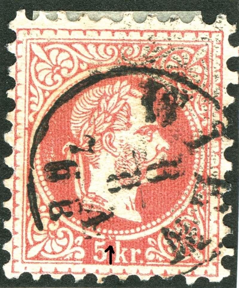 Freimarken-Ausgabe 1867 : Kopfbildnis Kaiser Franz Joseph I - Seite 5 Ti_geg12