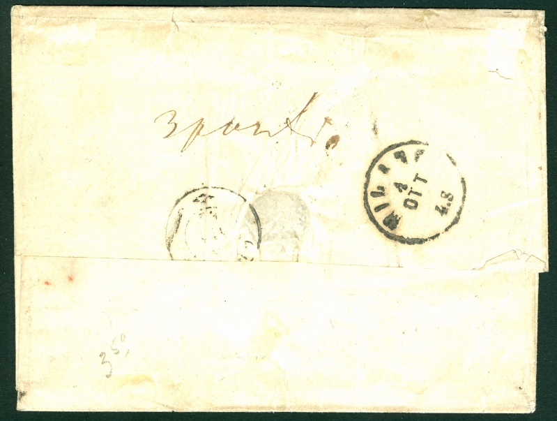 Lombardei-Venetien, Ausgabe 1858/62, 1859/62 Venezi11